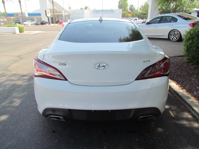 2013 Hyundai Genesis Coupe 2 0t Premium Stock 151349a In Phoenix Arizona Hyundai Genesis