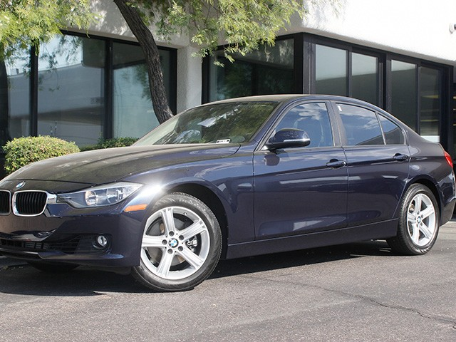 2014 BMW 3-Series Sdn 328i Nav 12018 miles 1144 E Camelback RdYES it is possible to own a BMW f