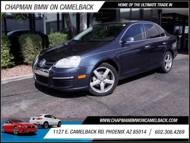2009 Volkswagen Jetta TDI 77617 miles Cruise control Anti-theft system alarm with engine immobi