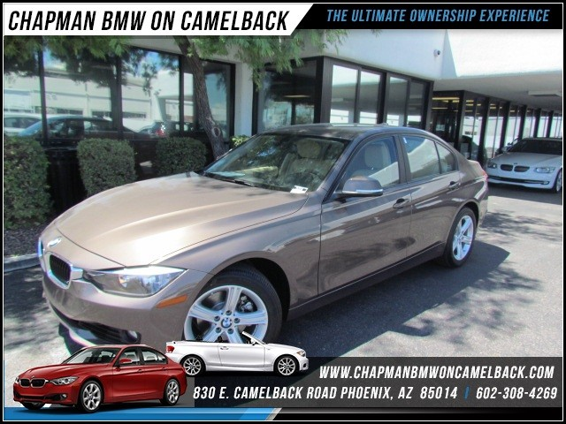 Certified Pre Owned Chapman Bmw Chandler Bmw Dealer In