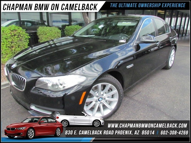 Used 2015 BMW 5-Series, $64645