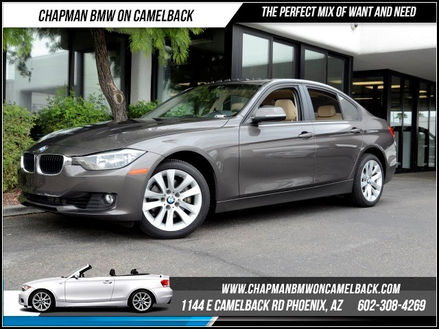 2012 BMW 3-Series Sdn 328i 36848 miles 1144 E Camelback Rd October CPO Sales EventFree Maint