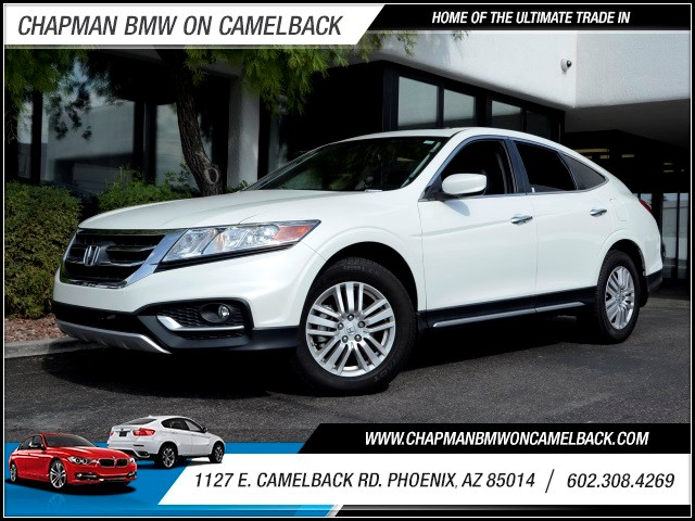 2013 Honda Crosstour EX-L 28735 miles 602 385-2286 1127 E Camelback HOME OF THE ULTIMATE TRA