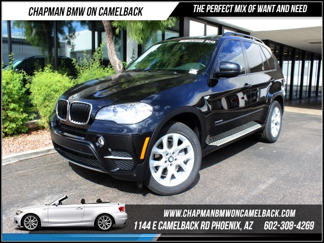 2013 BMW X5 xDrive35i Prem Pkg Nav 51416 miles Black Friday Sales Event at Chapman BMW on Camelba