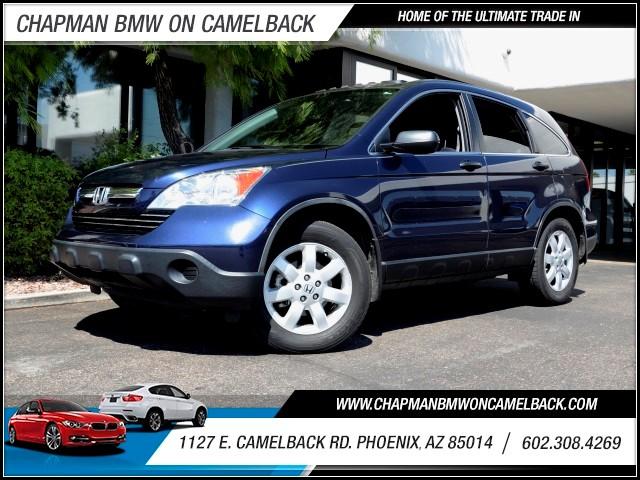 2009 Honda CR-V EX 72402 miles 602 385-2286 1127 E Camelback HOME OF THE ULTIMATE TRADE IN