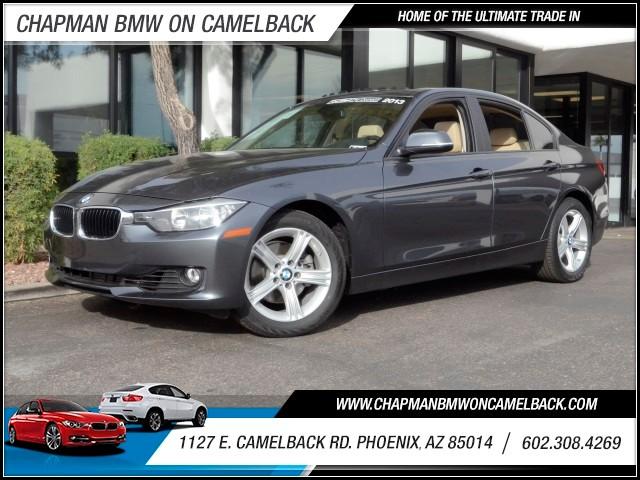 2013 BMW 3-Series Sdn 328i Prem Pkg 23400 miles 1144 E Camelback rd 6023852286 Financ