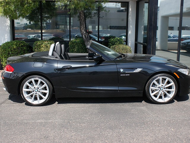 2016 Bmw Z4 Sdrive35i Roadster For Sale Stock 160028