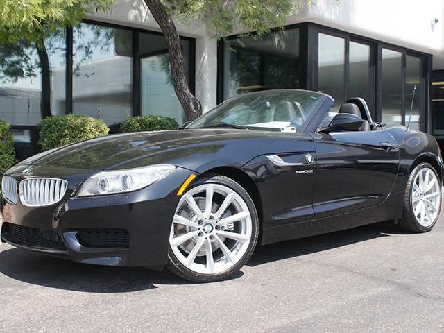 Used 2016 BMW Z4, $65850