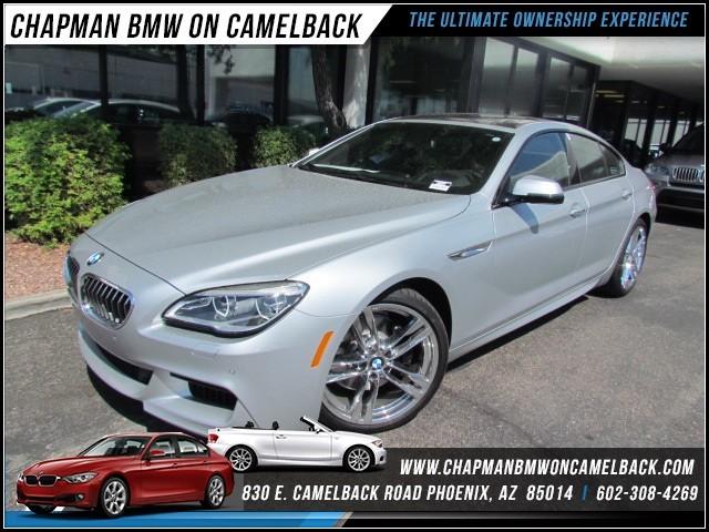Used 2016 BMW 6-Series, $86395