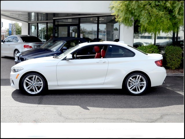 2016 Bmw 228i Coupe For Sale Stock 160054 Chapman Bmw