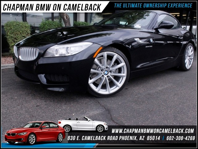 Chapman Bmw On Camelback Bmw Service Center