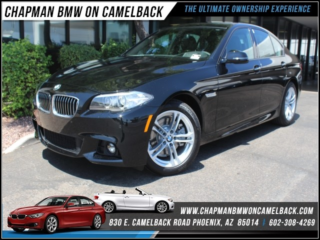 Used 2016 BMW 5-Series, $58845