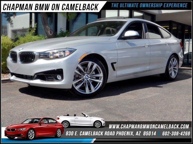 Used 2016 BMW 3-Series, $48795