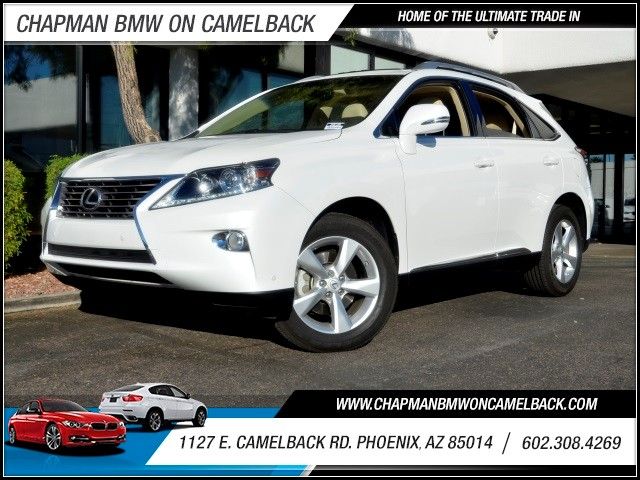 2013 Lexus RX 350 43103 miles Wireless data link Bluetooth Cruise control Anti-theft system al