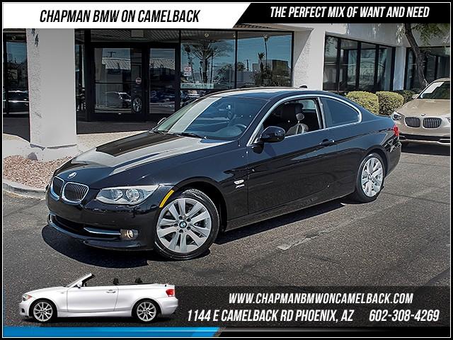 2012 BMW 3-Series Cpe 328i xDrive Prem Pkg 54245 miles 1144 E Camelback Rd 6023852286Drive