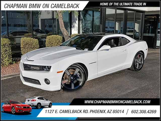 2011 Chevrolet Camaro SS 79441 miles PRE-OWNED BLACK FRIDAY SALE Now through the end of Novemb