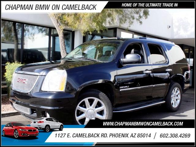 2010 GMC Yukon Denali 90974 miles 602 385-2286 1127 Camelback TAX SEASON IS HERE Buy the ca