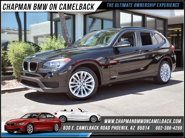 2014 BMW X1 xDrive28i 23184 miles 1144 E Camelback Rd 6023852286Drive for a cure Event onl