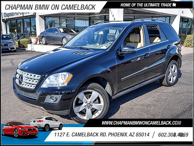 2011 Mercedes M-Class ML350 4MATIC 63064 miles PRE-OWNED BLACK FRIDAY SALE Now through the end