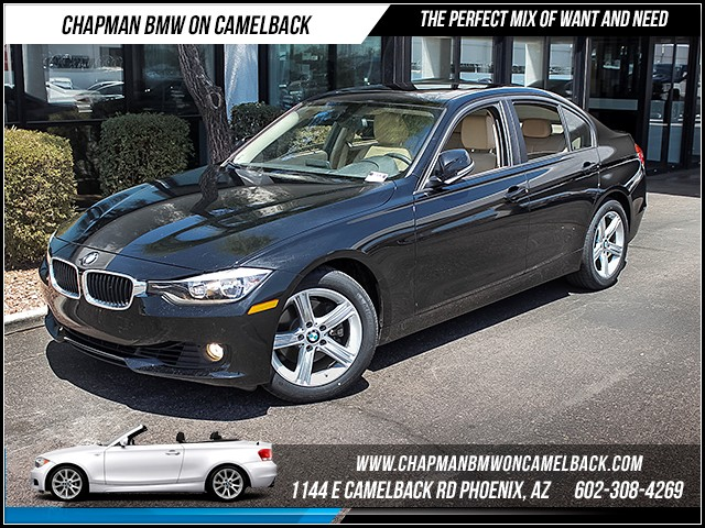 2013 BMW 3-Series Sdn 328i 29627 miles Premium Package Wireless data link Bluetooth Phone hands