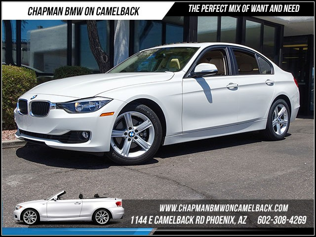 2013 BMW 3-Series Sdn 328i 20089 miles Premium Package Wireless data link Bluetooth Phone hands