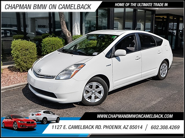 2009 Toyota Prius Touring 121759 miles 60238522861127 E Camelback Rd Chapman Value center o