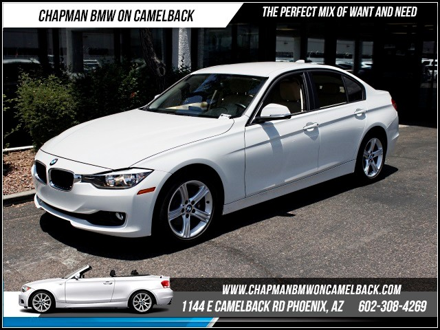 2013 BMW 3-Series Sdn 328i 28057 miles 1144 E Camelback Rd 6023852286Drive for a cure Even