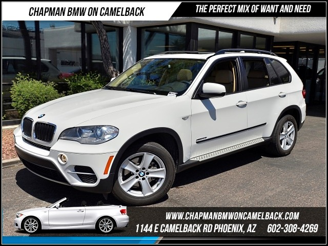 2013 BMW X5 xDrive35i 40176 miles 1144 E Camelback Rd 6023852286Drive for a cure Event onl