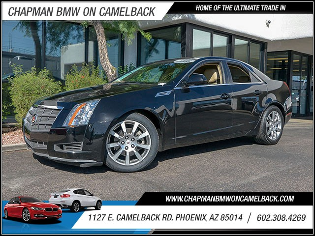 2008 Cadillac CTS 36L DI 81371 miles PRE-OWNED YEAR END SALE Now through the end of December