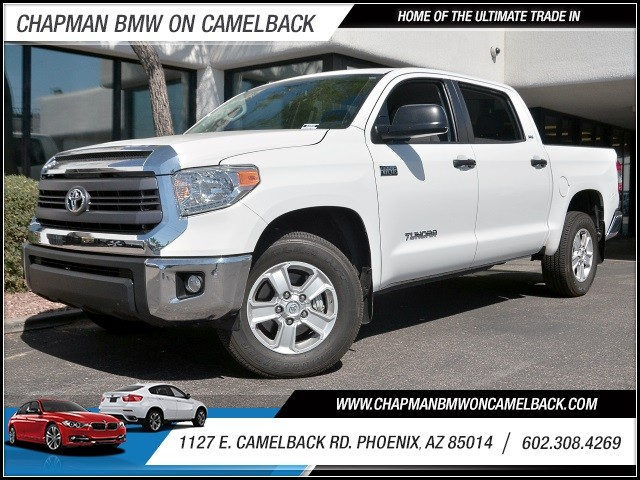 2015 Toyota Tundra SR5 Crew Cab 13064 miles 602 385-2286 1127 E Camelback HOME OF THE ULTIMA