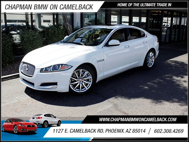 2015 Jaguar XF 20T Premium 12673 miles 602 385-2286 1127 E Camelback HOME OF THE ULTIMATE T