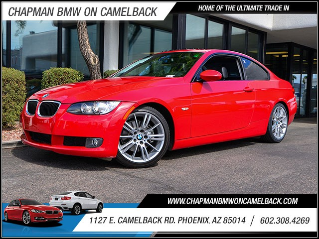 2009 BMW 3-Series Cpe 328i 73978 miles Premium Package Sport Package Cruise control Navigation