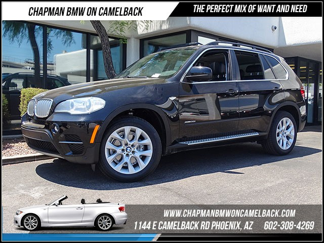 2013 BMW X5 xDrive35i Premium 45748 miles Convenience Package Wireless data link Bluetooth Sate