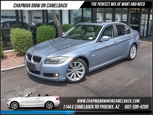 2011 BMW 3-Series Sdn 328i Value Pkg 83972 miles 1144 E Camelback Rd 6023852286Drive for a