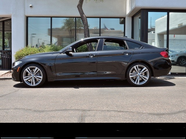 2016 bmw 435i gran coupe sedan for sale stock 161243 chapman bmw on camelback. Black Bedroom Furniture Sets. Home Design Ideas
