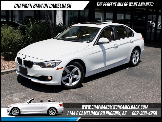 2013 BMW 3-Series Sdn 328i 43090 miles 1144 E Camelback Rd 6023852286Drive for a cure Even