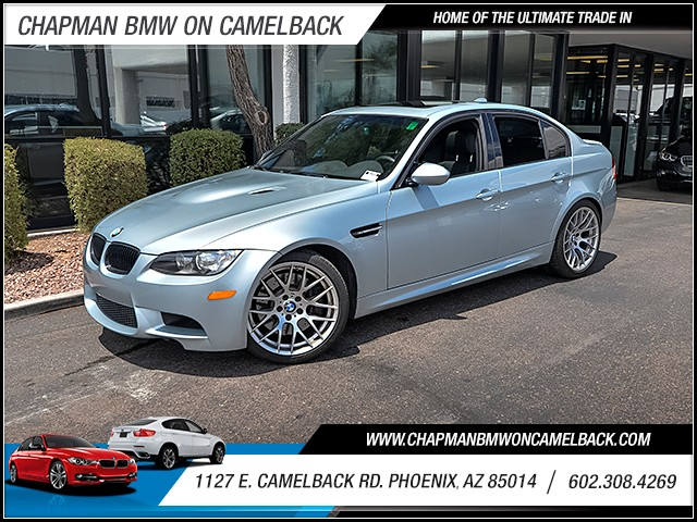 2011 BMW M3 59420 miles Competition Package Premium Package Technology Pack