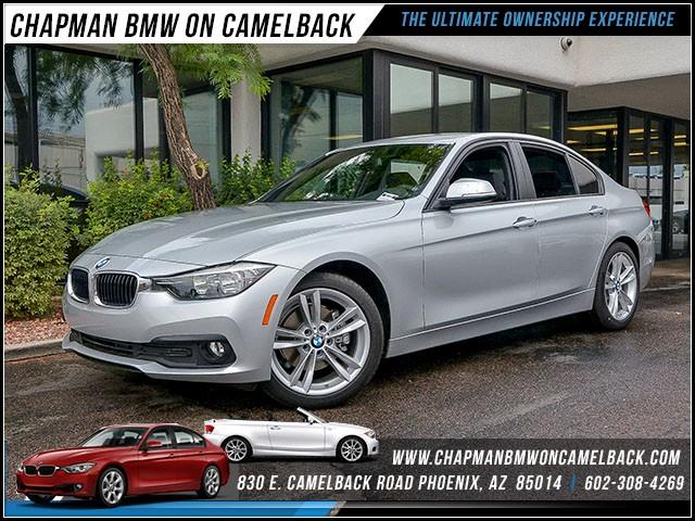 Used 2016 BMW 3-Series, $35995