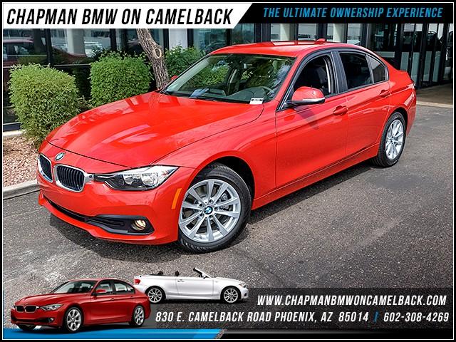 Used 2016 BMW 3-Series, $34695