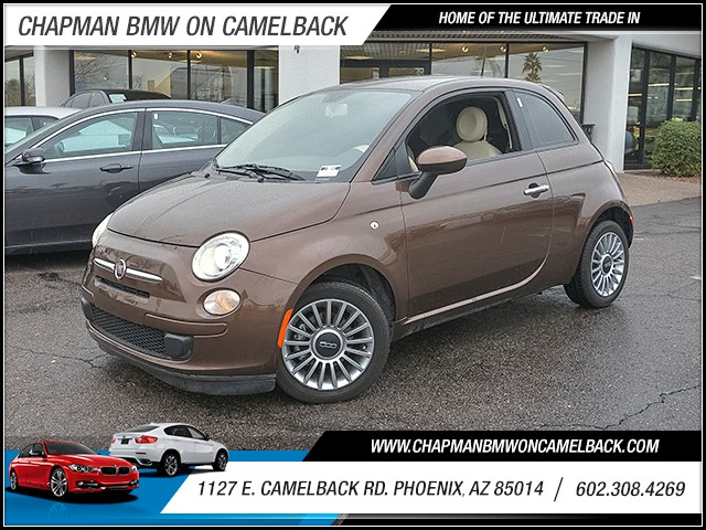 2013 FIAT 500 Pop 64399 miles Cars in stock as available at special discounti