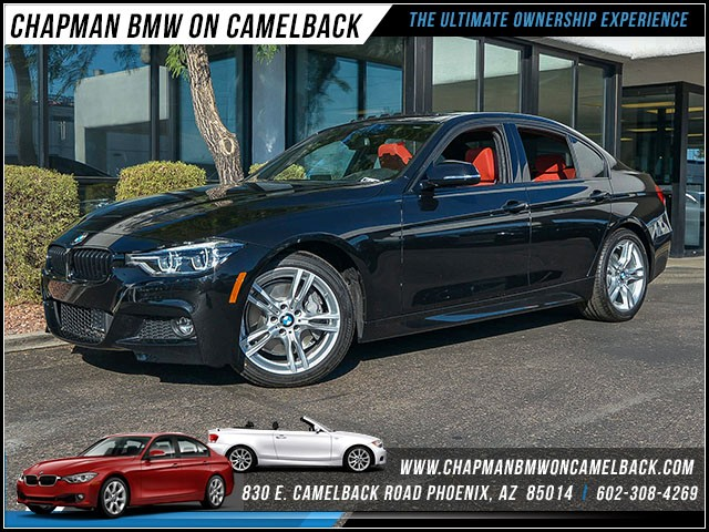 Used 2017 BMW 3-Series, $49825