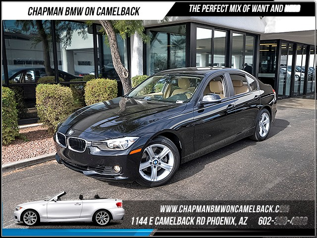 2013 BMW 3-Series Sdn 328i 14288 miles Certified Year End Sales Event Exclusively at 1144 E Came