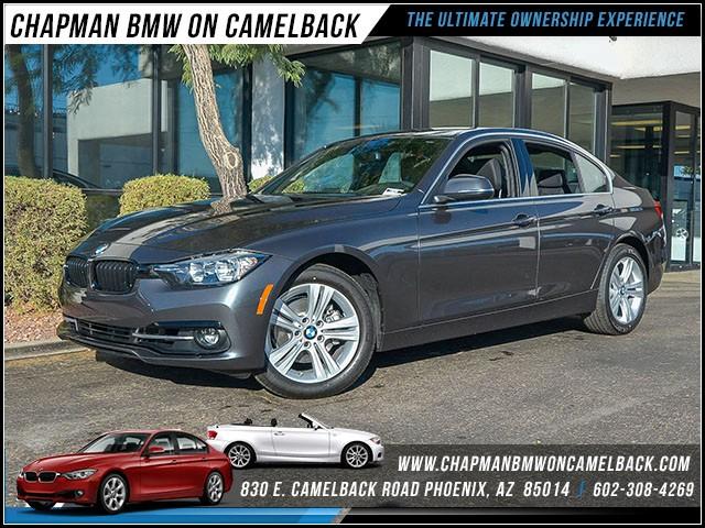 Used 2017 BMW 3-Series, $41140
