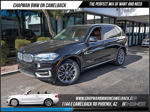 2014 BMW X5 sDrive35i Xline Prem Nav HK Soun 50724 miles xLine Driving Assistance Package Light