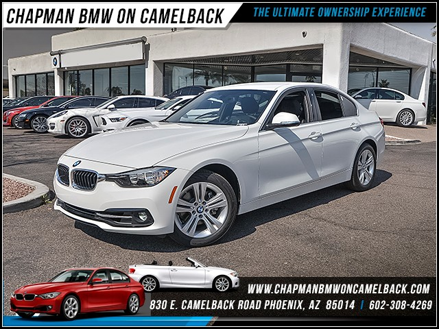 Used 2017 BMW 3-Series, $39790