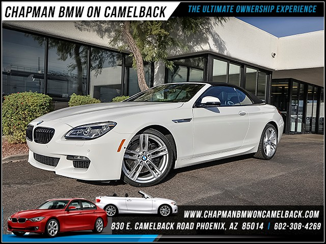 2017 bmw 6 series used 104355. Cars Review. Best American Auto & Cars Review