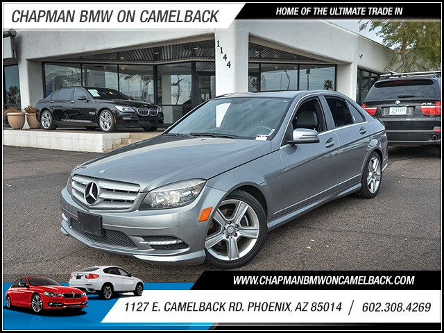 2011 Mercedes C-Class C300 Luxury 80320 miles Cars in stock as available at special discounting a