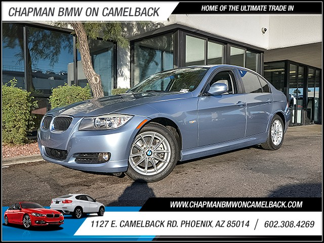 2010 BMW 3-Series 328i 51098 miles Premium Package Value Package Cruise control 2-stage unlock