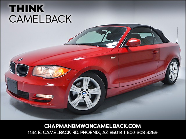 2010 BMW 1-Series 128i 48498 miles VIN WBAUN1C51AVH82023 For more informa