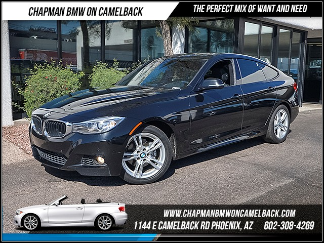 2014 BMW 3-Series Wgn 328i xDrive Gran Turismo 64450 miles 6023852286 - 12th St and Camelback